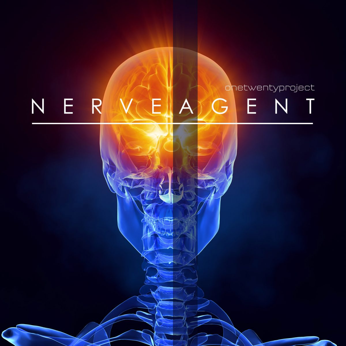 Nerve Agent Cover Artwork 120 Project