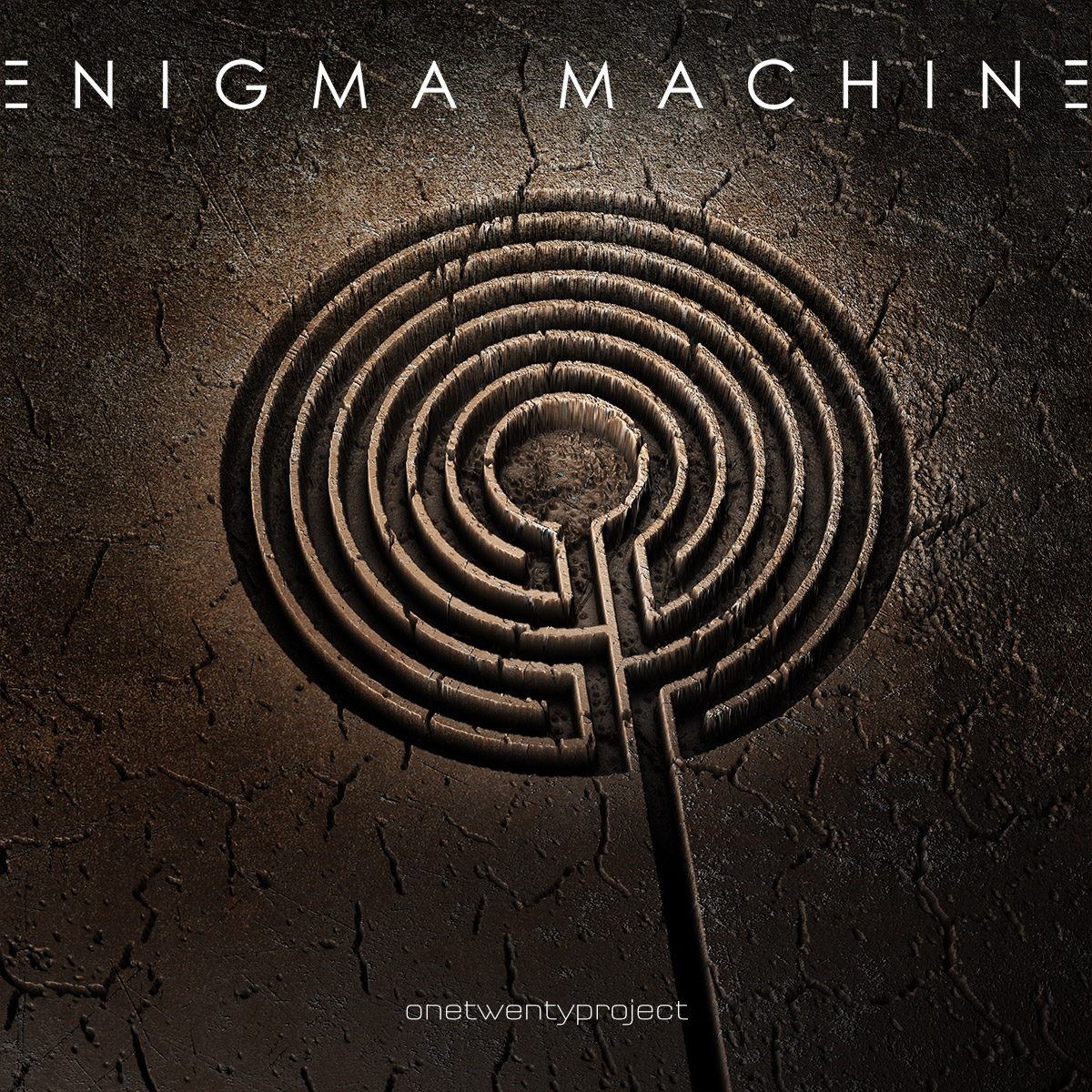 Enigma Machine Pt2