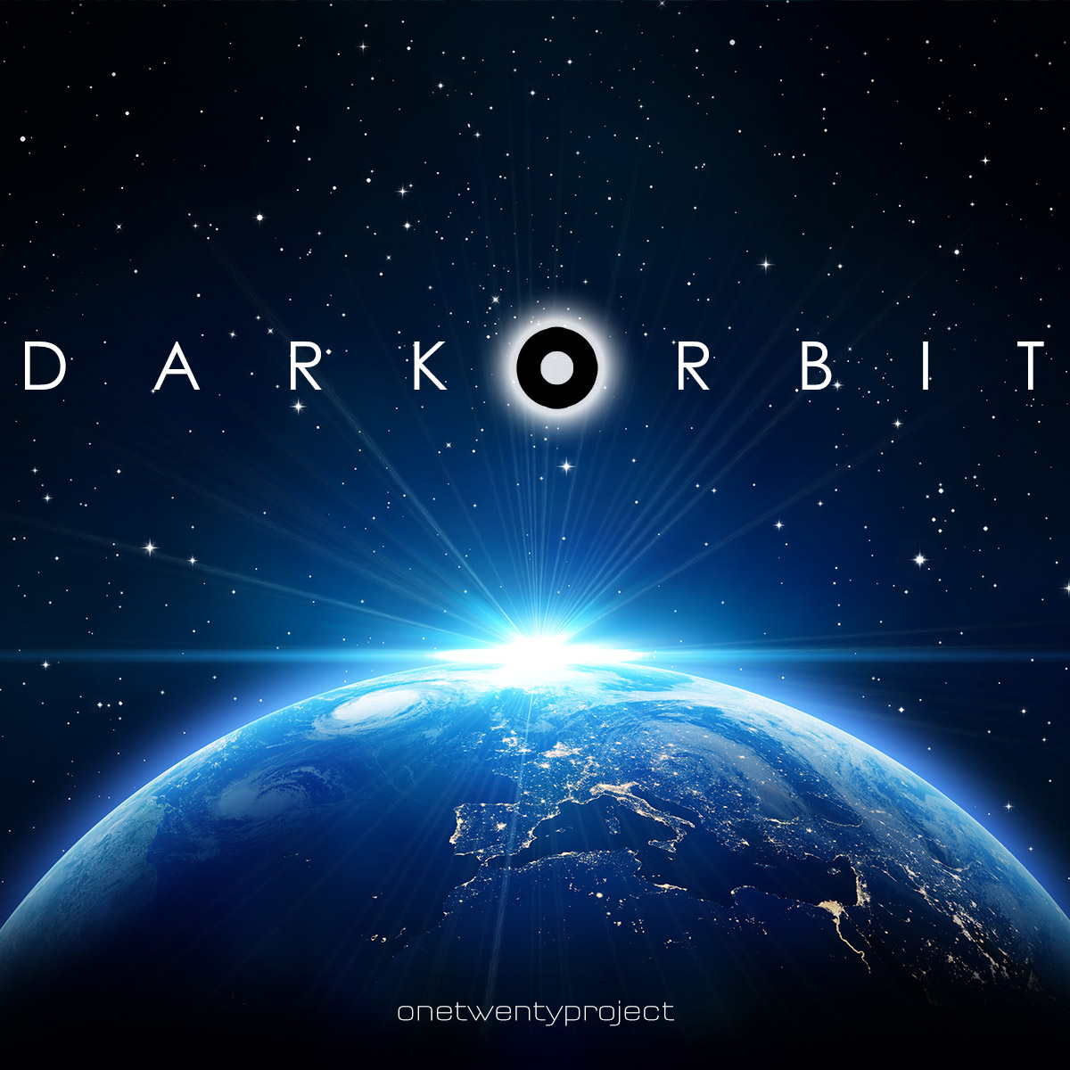 New track Dark Orbit by 120 Project