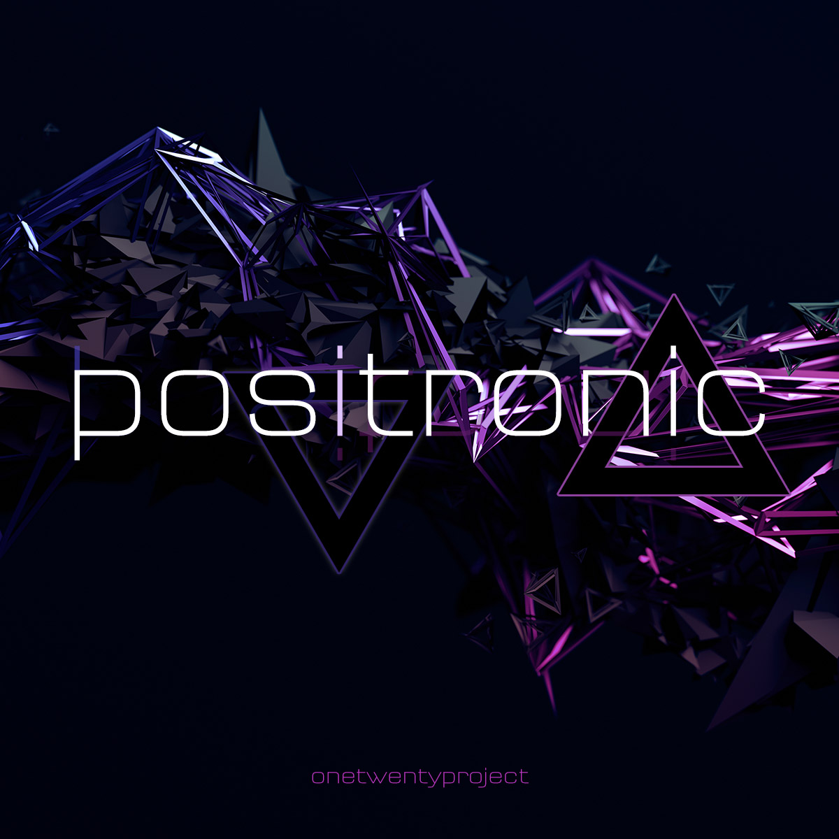 Positronic - New Demo Track by 120 Project