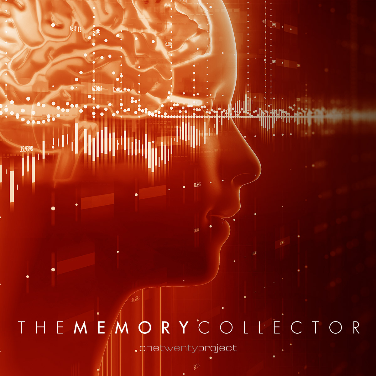 The Memory Collector - New Demo Track by 120 Project