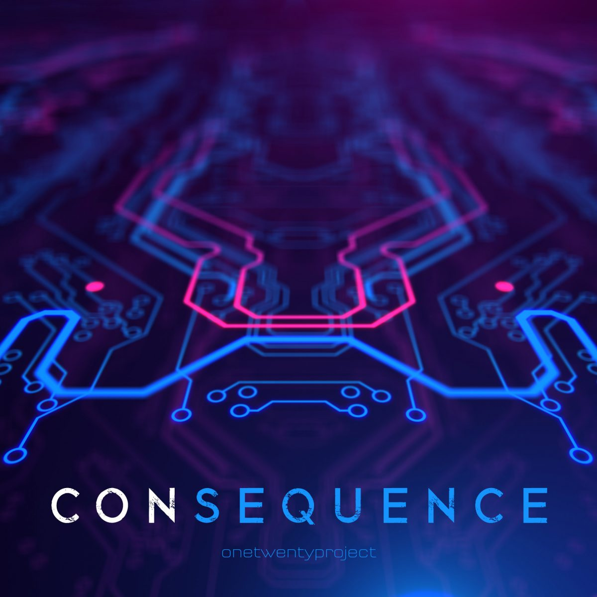 Con-Sequence - New Demo Track by 120 Project