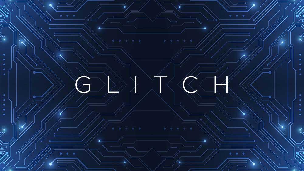 Glitch Music Video - 120 Project